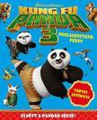Kung Fu Panda 3. - foglalkoztatófüzet ###<!--span style='font-size:10px;'>(G)</span-->