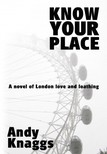 Knaggs Andy - Know Your Place [eKönyv: epub,  mobi]