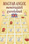 Simon Adrienn - Magyar-angol memóriajáték gyerekeknek