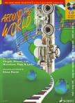 - AROUND THE WORLD FOR FLUTE AND PIANO GRADES 6-8 (ELENA DURÁN) PLUS CD