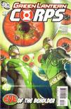 Tomasi, Peter J., Ross, Luke - Green Lantern Corps 27. [antikvár]