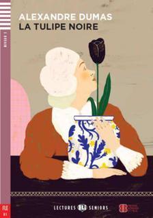 Alexandre DUMAS - La Tulipe Noire + CD