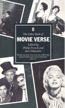 French, Philip - Wlaschin, Ken (szerk.) - The Faber Book of Movie Verse [antikvár]