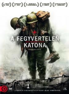 MEL GIBSON - FEGYVERTELEN KATONA