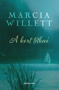 WILLETT, MARCIA - A kert titkai