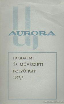 Filadelfi Mihály - Aurora 1977/3 [antikvár]