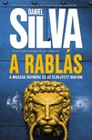 Daniel Silva - A rablás [eKönyv: epub, mobi]<!--span style='font-size:10px;'>(G)</span-->