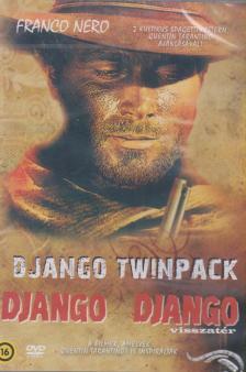 - DJANGO TWINPACK