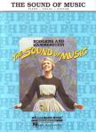 RODGERS, HAMMERSTEIN - THE SOUND OF MUSIC (THE HILLS ARE ALIVE...) FOR PIANO,  VOCAL AND GUITAR