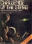 Moore, Patrick, Hardy, David A. - Challange of the Stars [antikvár]