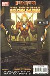 Larroca, Salvador, Fraction, Matt - Invincible Iron Man No. 13 [antikvár]