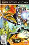 Peterson, Brandon, Mike Carey - X-Men: Divided We Stand No. 1 [antikvár]