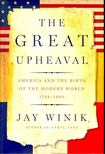 WINIK, JAY - The Great Upheaval [antikvár]
