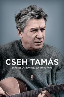 Bérczes László - Cseh TamásBérczes László - Cseh Tamás - Cseh Tamás