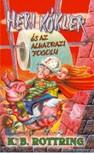 K. B. Rottring - Heri Kókler és az alkatrazi fogoly [eKönyv: epub, mobi]<!--span style='font-size:10px;'>(G)</span-->