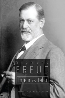 Sigmund Freud - Totem és tabu [eKönyv: epub, mobi]