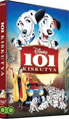 - 101 KISKUTYA / DISNEY