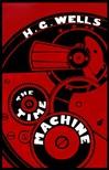 H.G. Wells - The Time Machine [eKönyv: epub,  mobi]