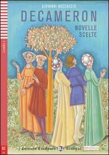 Giovanni Boccaccio - Decameron + CD