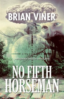 Brian Viner - No Fifth Horseman [eKönyv: epub, mobi]