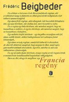 Frédéric Beigbeder - Francia regény