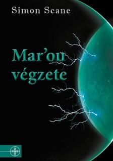 Simon Scane - Marou végzete [eKönyv: epub, mobi]