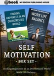 House My Ebook Publishing - Self Motivation Box Set [eKönyv: epub, mobi]