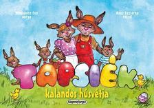 Mentovics Éva - Tapsiék kalandos húsvétja