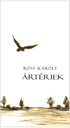 ROSS KÁROLY - ÁRTÉRIEK