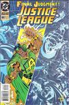 Jones, Gerard, Wojtkiewicz, Chuck - Justice League International 66. [antikvár]