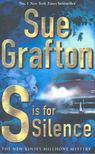 Sue Grafton - S is for Silence [antikvár]
