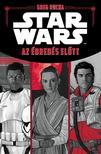 Greg Rucka - Star Wars  - Az ébredés előtt<!--span style='font-size:10px;'>(G)</span-->