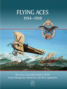 László Gondos, András Nagy, Péter Pap, András Hatala, Ferenc Bálint, Károly Magó - Flying aces