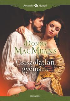 Donna MacMeans - Csiszolatlan gyémánt
