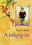 Pearl S. Buck - A boldogság ára [eKönyv: epub, mobi]<!--span style='font-size:10px;'>(G)</span-->
