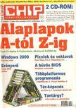 Ivanov Péter ( főszerk.) - Chijp 1999. november 11. szám [antikvár]