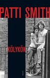 Patti Smith - Kölykök [eKönyv: epub,  mobi]