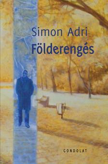 Simon Adri - Földerengés