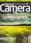 Harris, Geoff (ed.) - Digital Camera 129. September 2012 [antikvár]