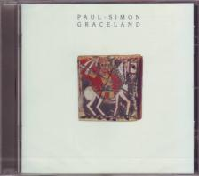 - GRACELAND CD PAUL SIMON