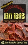 Barton Kristen - Delicious Homemade Jerky Recipes [eKönyv: epub,  mobi]