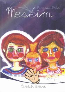 Pusztai Róka - MESÉIM ötödik kötet