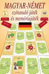 Enczi-Vass - Magyar-német szótanuló- és memóriajáték<!--span style='font-size:10px;'>(G)</span-->