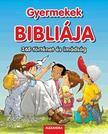 Gyermekek Bibliája - 365 történet és imádság<!--span style='font-size:10px;'>(G)</span-->