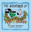 Blackburn Ginger - The Adventures of Roger and Penelope [eKönyv: epub,  mobi]