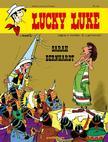 Morris, Fauche & Léturgie - Lucky Luke 31. - Sarah Bernhardt<!--span style='font-size:10px;'>(G)</span-->