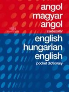- Angol-magyar-angol zsebszótár