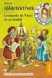 Fabian Lenk - Leonardo da Vinci és az árulók<!--span style='font-size:10px;'>(G)</span-->