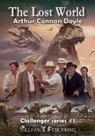 Arthur Conan Doyle - The Lost World [eKönyv: epub,  mobi]