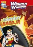 - Wonder Woman - A sárkány kardja